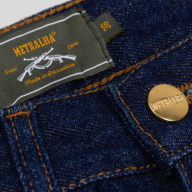 Metralha-Premium Jeans-Dark Blue-4