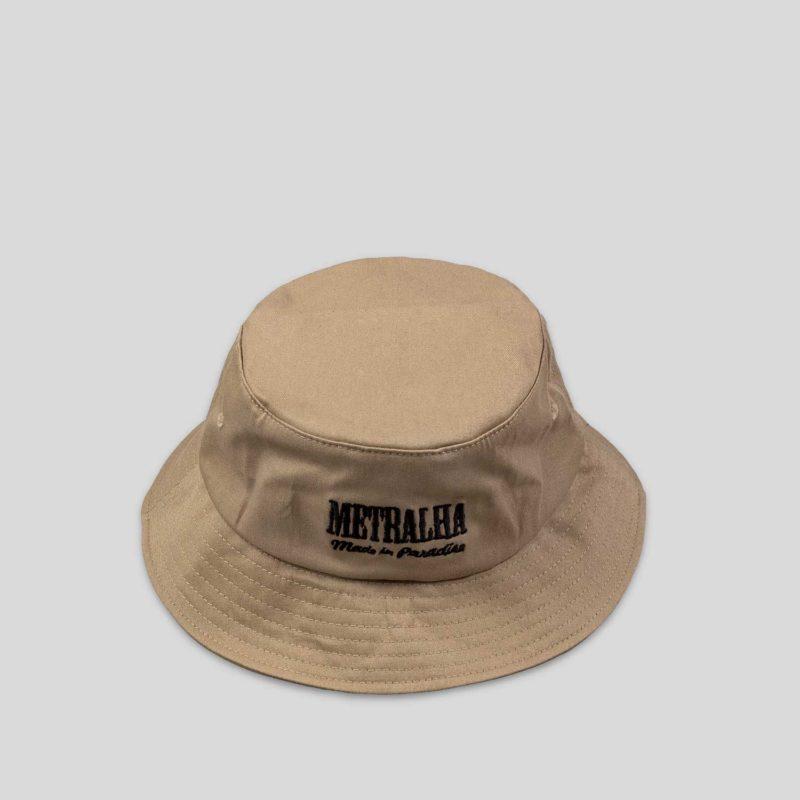 worldclass bucket hat desert sand