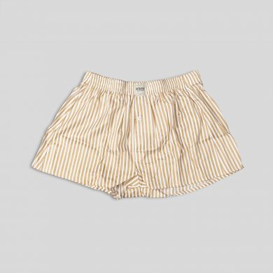 metralha boxer shorts stripes