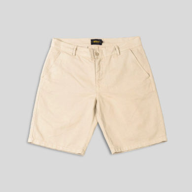 metralha-worldwide-walk-shorts-beige