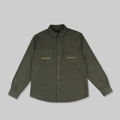 metralha-worldwide-denim-jacket-khaki-clothing-streetwear-online-store