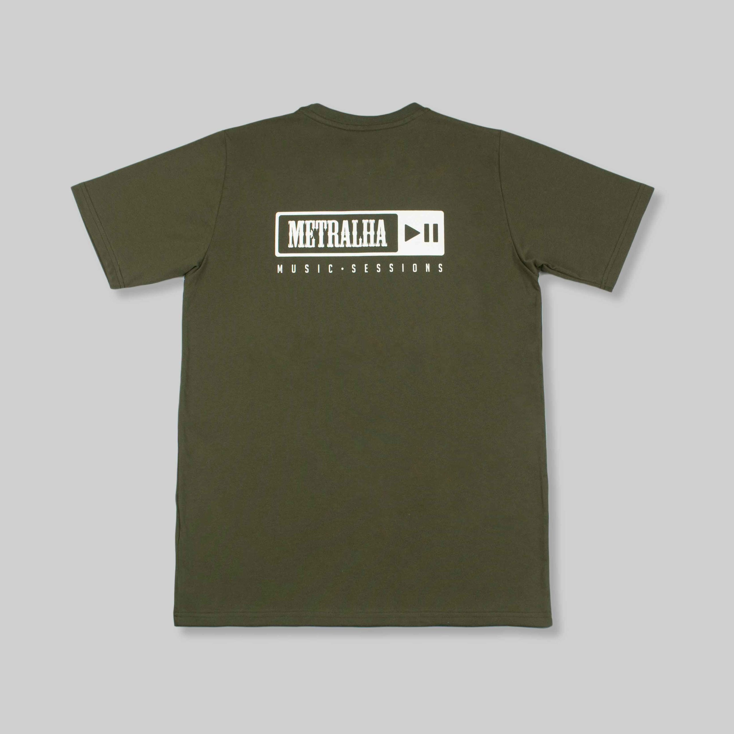 metralha-music-sessions-t-shirt-back-print-online-store-exclusive-green-moss