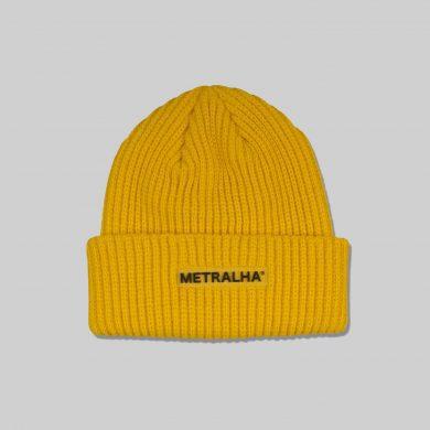 metralha-worldwide-beanie-flexfit-yellow-online-store