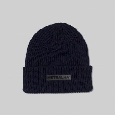 metralha-worldwide-flexfit-beanie-dark-navy-online-store