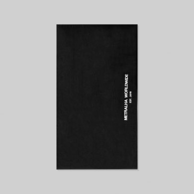 metralha-worldwide-beach-towel-black-detail-online-store