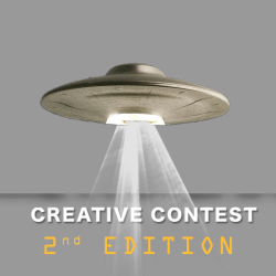 2nd Edition of the Metralha Worldwide Creative Contest