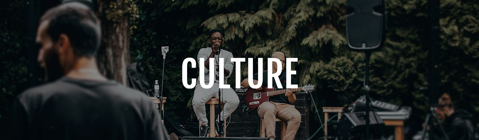 Culture - Metralha Worldwide